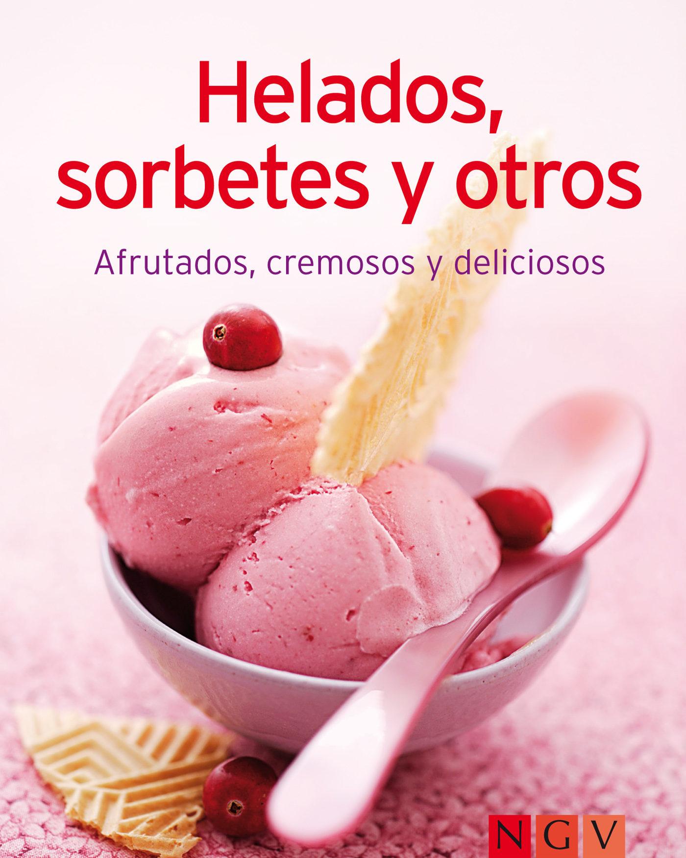 helados sorbetes y otros ebook 9783815586723