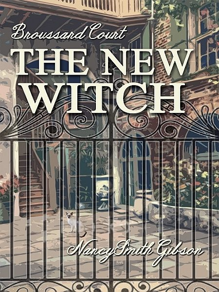 The New Witch Descargar Epub Gratis