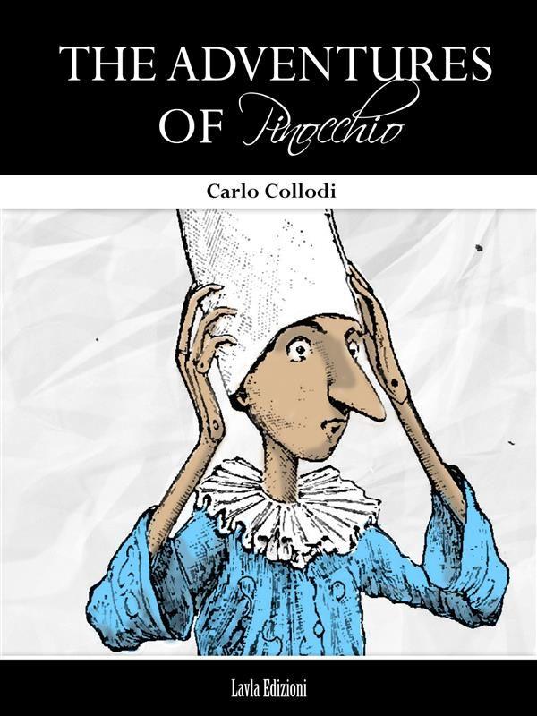 The Adventures Of Pinocchio   por Collodi Carlo epub