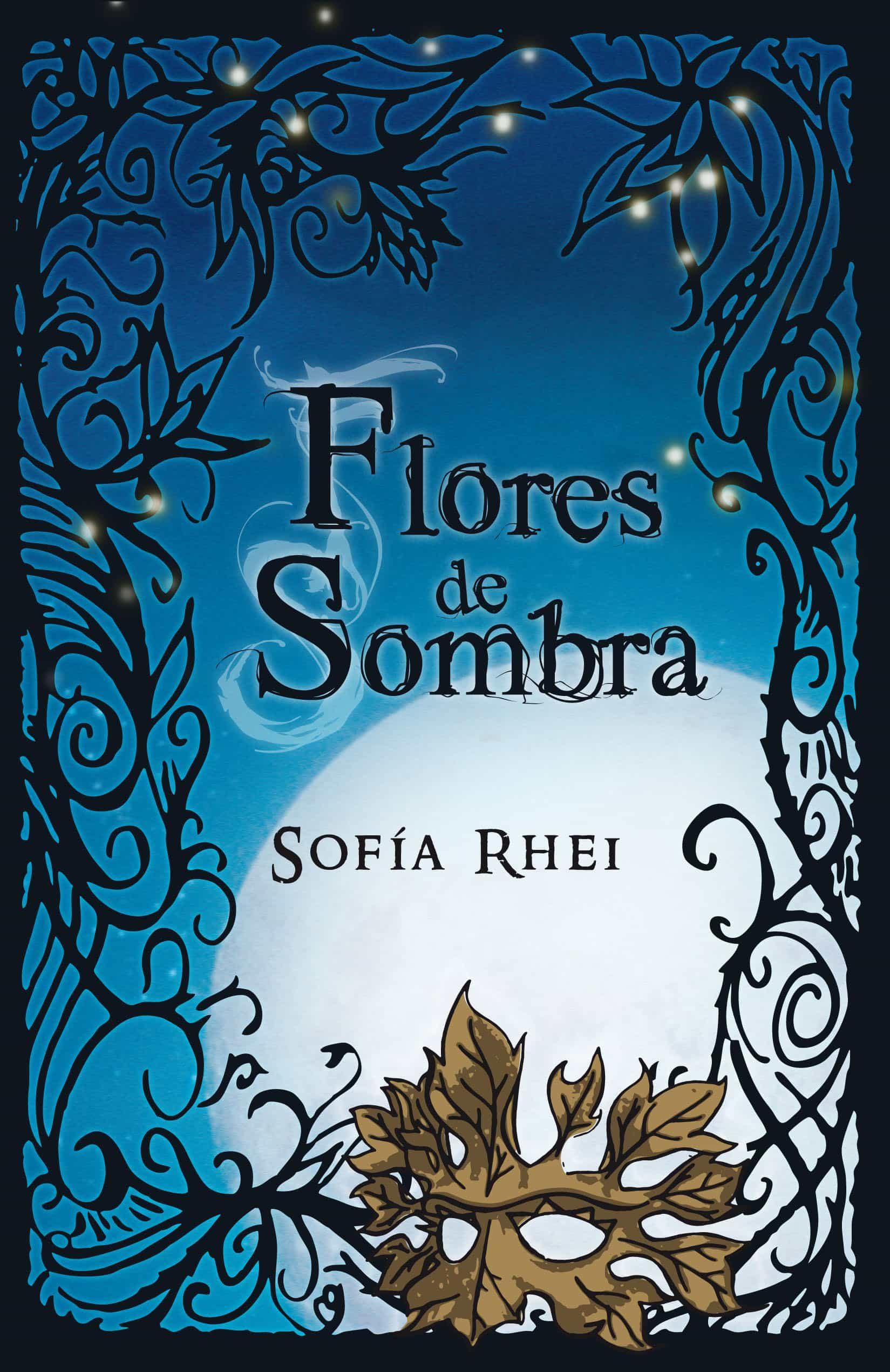 Resultado de imagen de Flores de Sombra libro