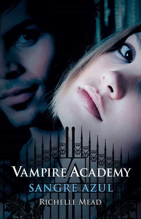 Resultado de imagen para vampire academy sangre azul libro