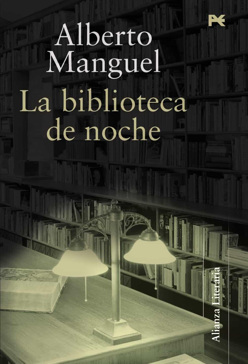 La Biblioteca De Noche por Alberto Manguel epub