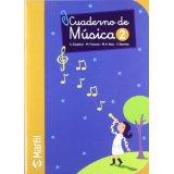 Cuaderno De Música 2º Educacion Primaria por Vv.aa. epub