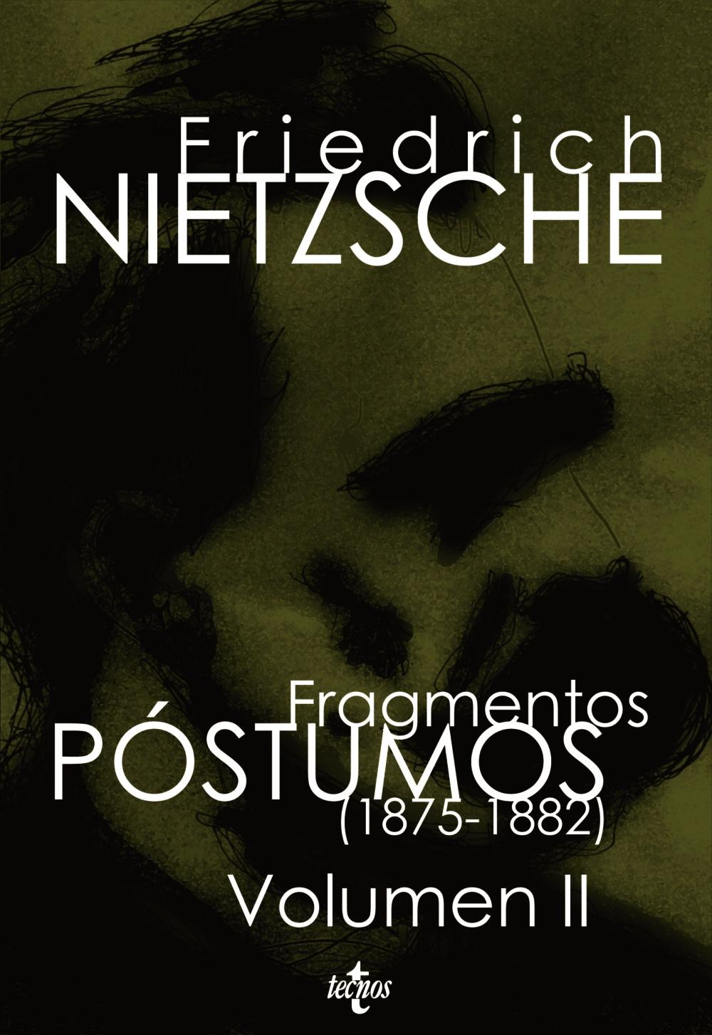 Fragmentos Postumos: Volumen Ii (1875-1882) por Friedrich Nietzsche epub