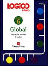 Logico Primo. Global 6 por Vv.aa.