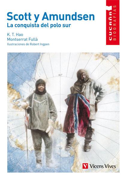Scott Y Amundsen, Educacion Primaria. Material Auxiliar por Kuang Tsae Hao epub