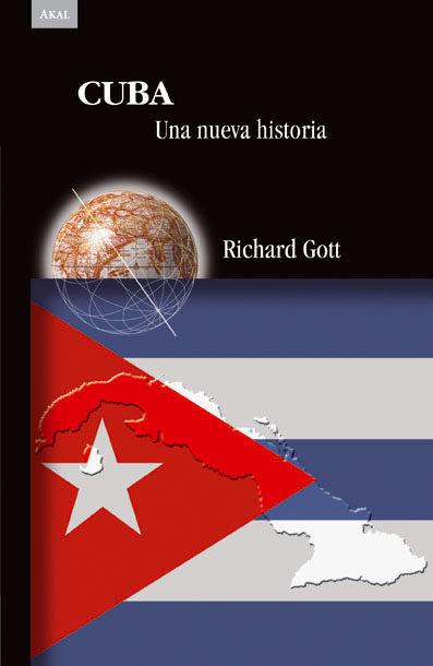 Cuba por J. Richard Gott epub