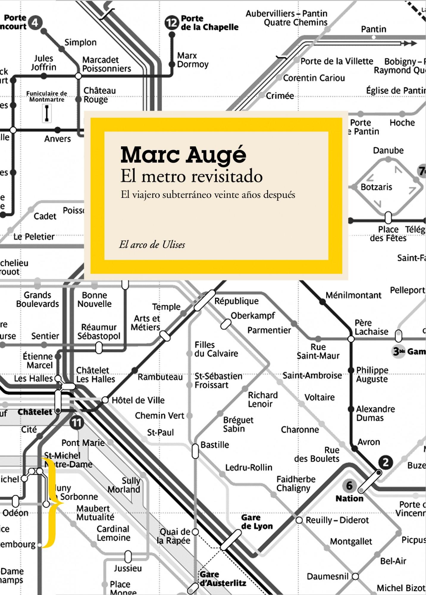 El Metro Revisitado