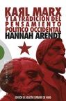 Karl Marx Y La Tradicion Del Pensamiento Politico Occidental Segu Ido De Reflexiones Sobre La Revolucion Hungara por Hannah Arendt Gratis