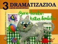 Dramatizazioa 3 Arte Hezkuntza Lehen Hezkuntza Bigarren Zikloa por Enkarni Genua epub