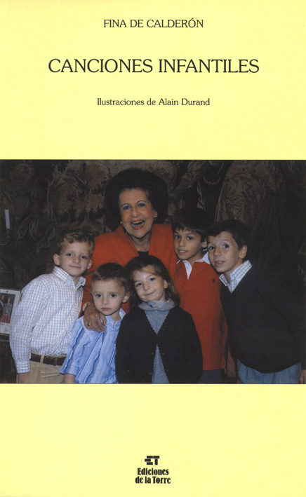 Canciones Infantiles por Fina De Calderon epub