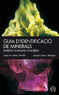 Guia D Identificacio De Minerals por Josep M. Mata Perello