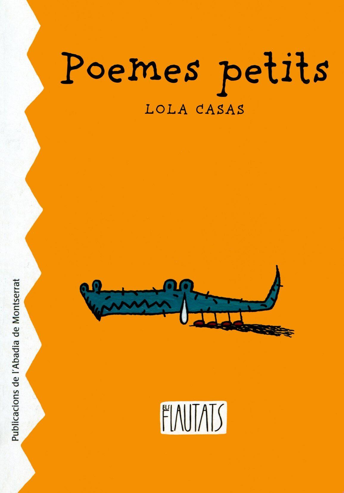 Poemes Petits por Lola Casas Gratis