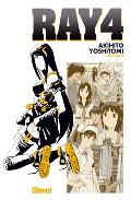 Ray Nº 4 por Akihito Yoshitomi epub