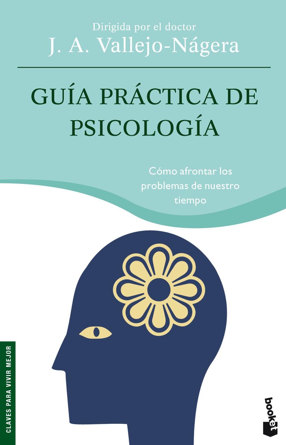Guia Practica De Psicologia por J.a. Vallejo Nagera epub