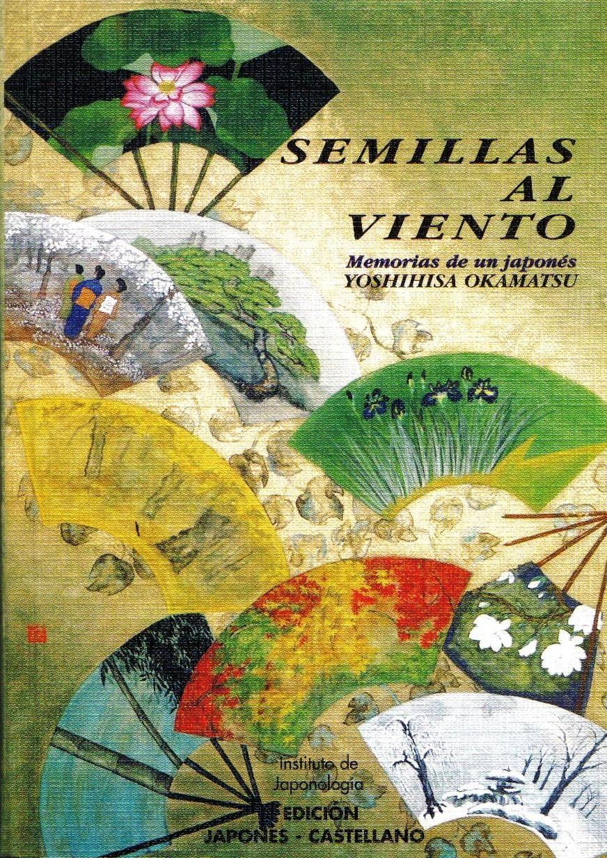 semillas al viento libro