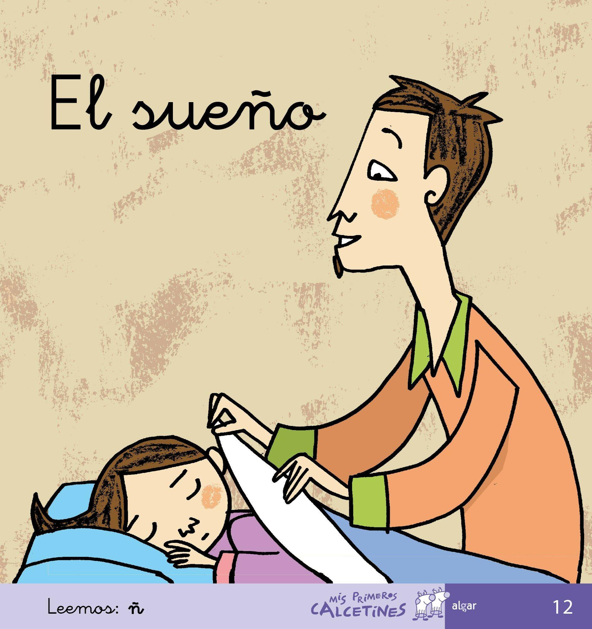 El Sueño (mis Primeros Calcetines; 12) (cursiva) por Teresa Soler
