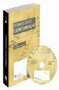 Formularios De Vivienda Familiar (incluye Cd-rom) por Antonio Alberto Perez Ureña epub
