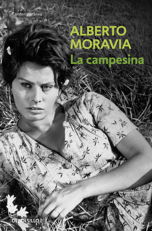 La Campesina por Alberto Moravia epub