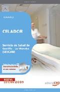 Celador Servicio De Salud De Castilla - La Mancha (sescam). Temar Io por Vv.aa. epub