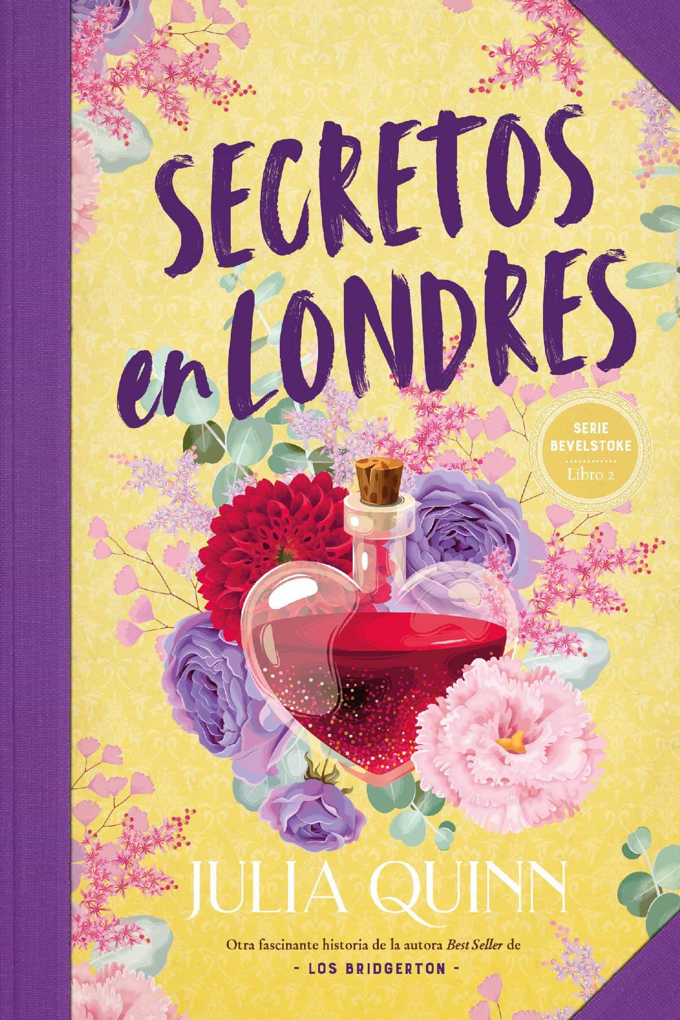 Secretos En Londres   por Julia Quinn