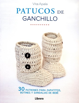 7ab34f563f0 PATUCOS DE GANCHILLO