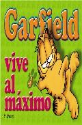 Garfield Vive Al Maximo por Jim Davis epub