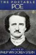 The Portable Edgar Allan Poe (Viking Portable Library)