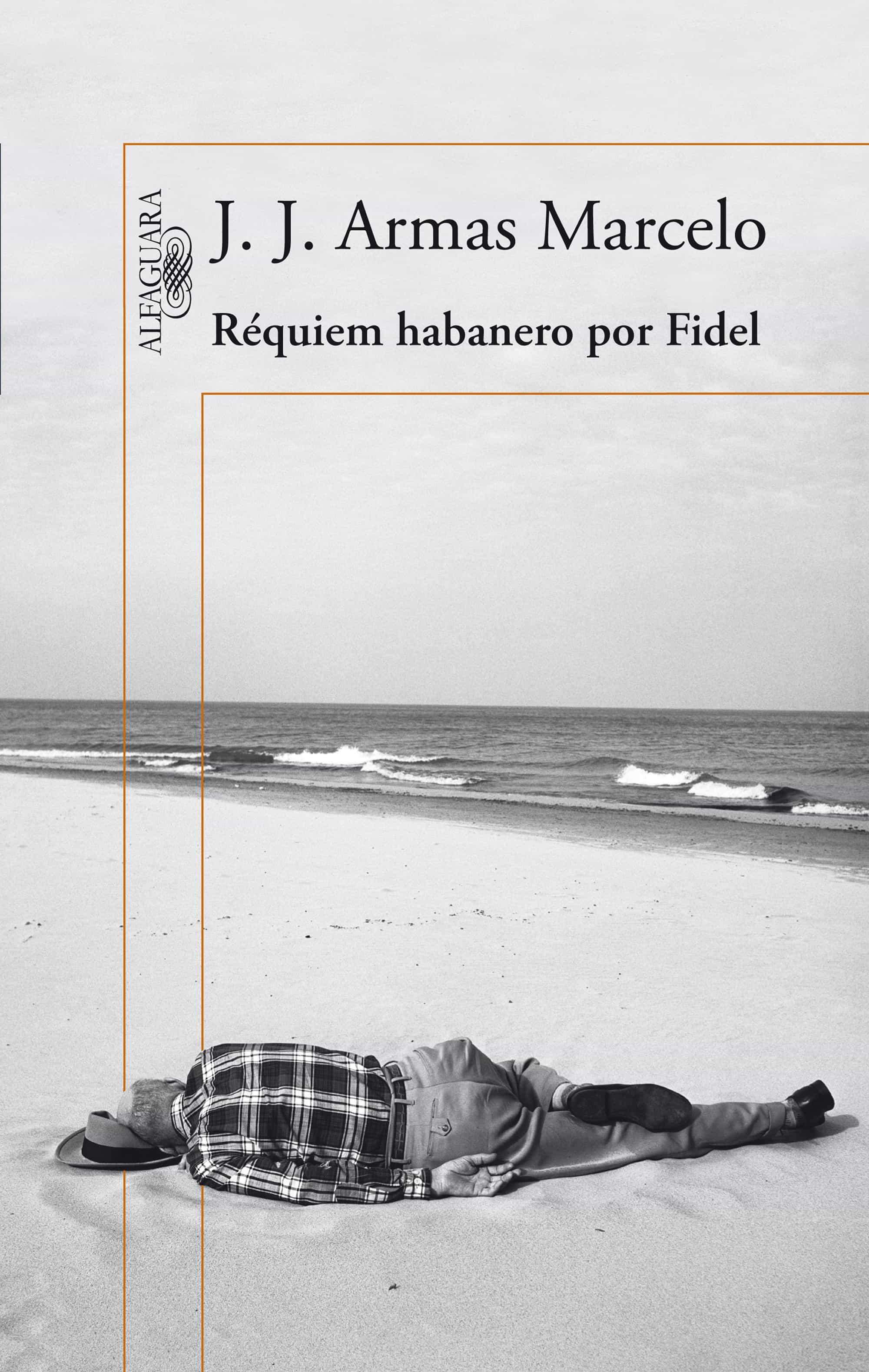Réquiem habanero por Fidel