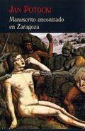 Manuscrito encontrado en Zaragoza (El Club Diógenes)