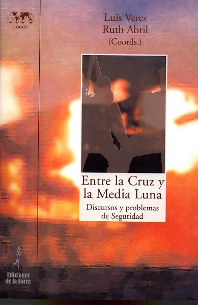 ENTRE LA CRUZ Y LA MEDIA LUNA (EBOOK)