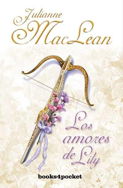 Los amores de Lily (Books4pocket romántica)