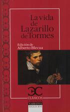 La vida del Lazarillo de Tormes (CLÁSICOS CASTALIA. C/C.)