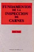 FUNDAMENTOS DE LA INSPECCION DE CARNES