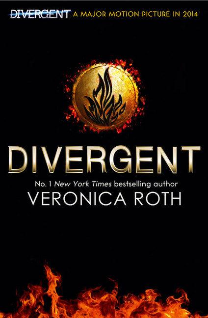 DIVERGENT 1: DIVERGENT