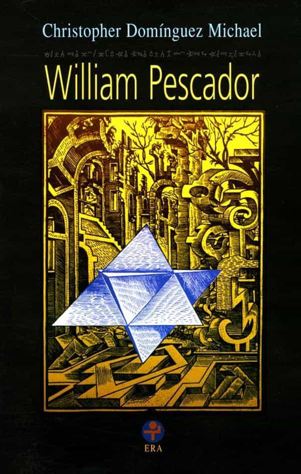 William Pescador (Biblioteca Era)