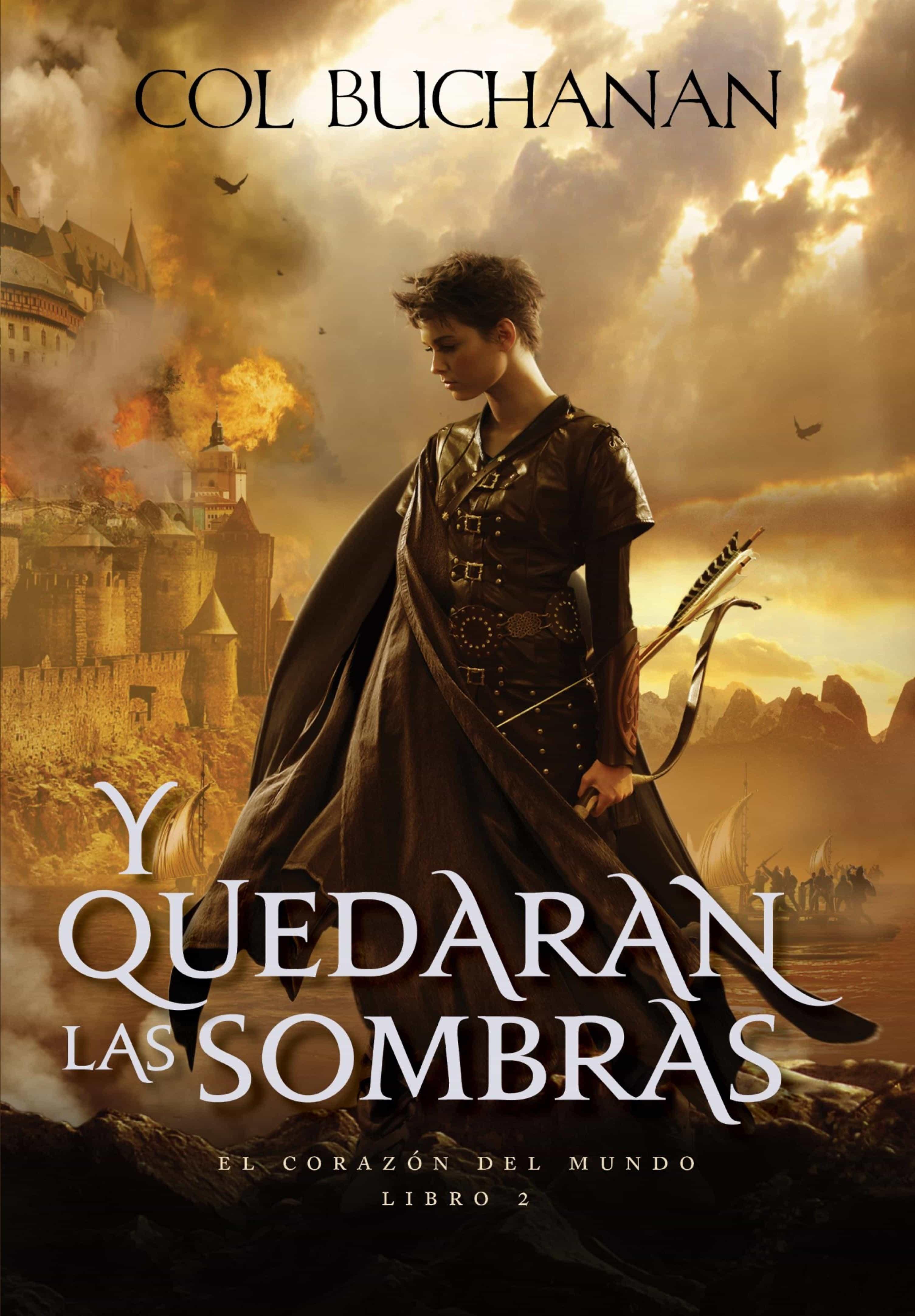 Y QUEDARÁN LAS SOMBRAS (EBOOK)
