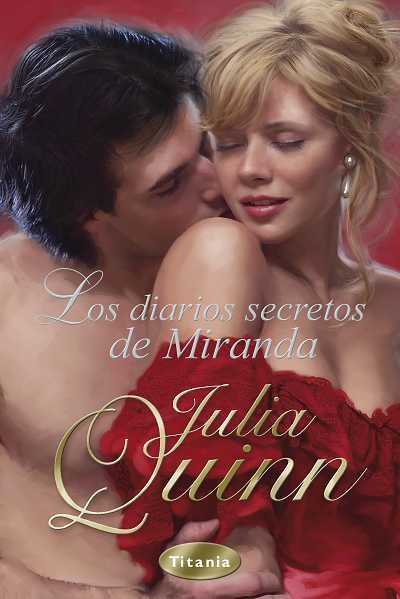 Los diarios secretos de Miranda (Titania época)