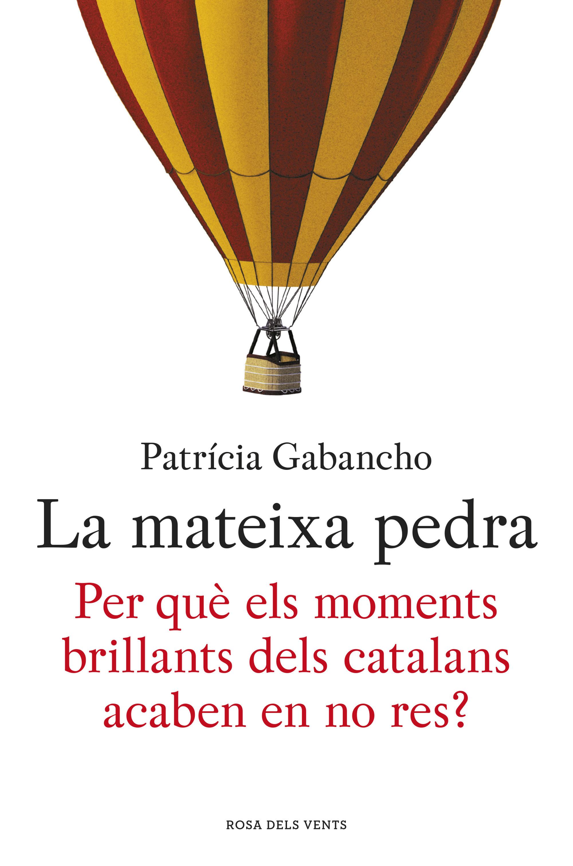 La mateixa pedra: Per què els moments brillants dels catalans acaben en no res?