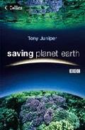 Saving Planet Earth por Tony Juniper epub