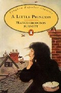 A Little Princess por Frances Hodgson Burnett Gratis