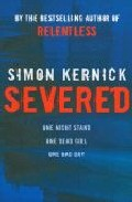 Severed por Simon Kernick