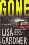 Gone por Lisa Gardner