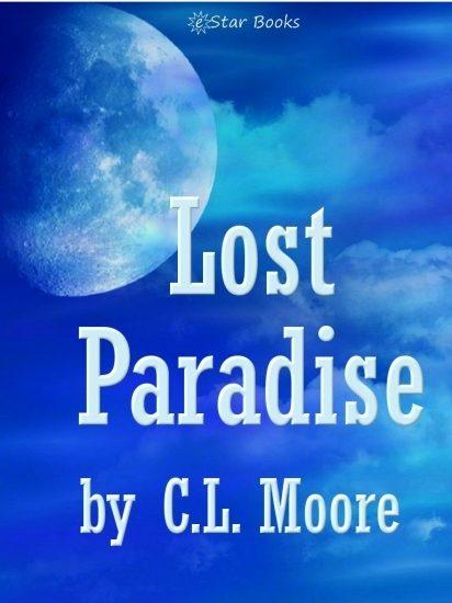 Lost Paradise (English Edition)