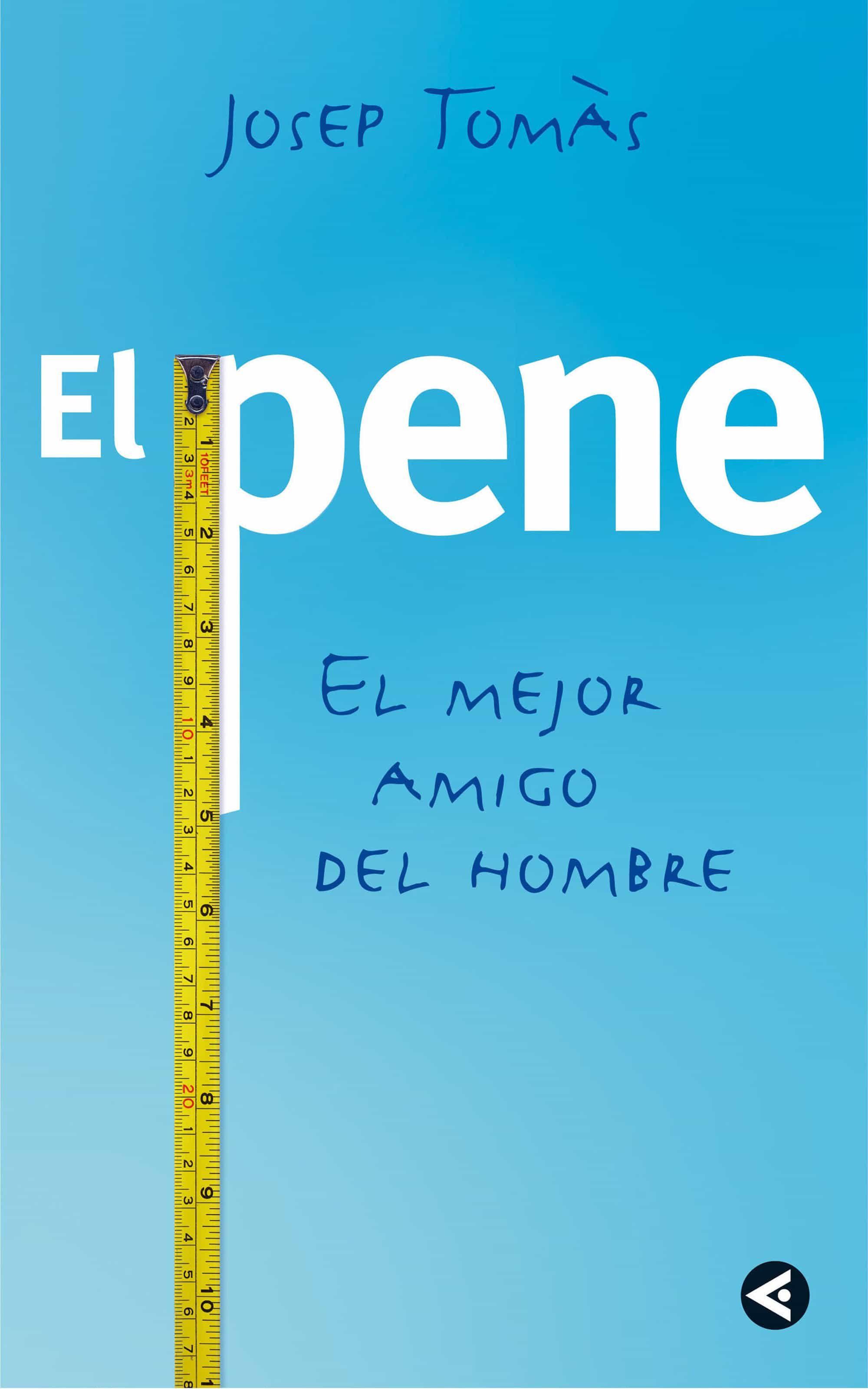 El pene ebook josep tomas 9788403011533