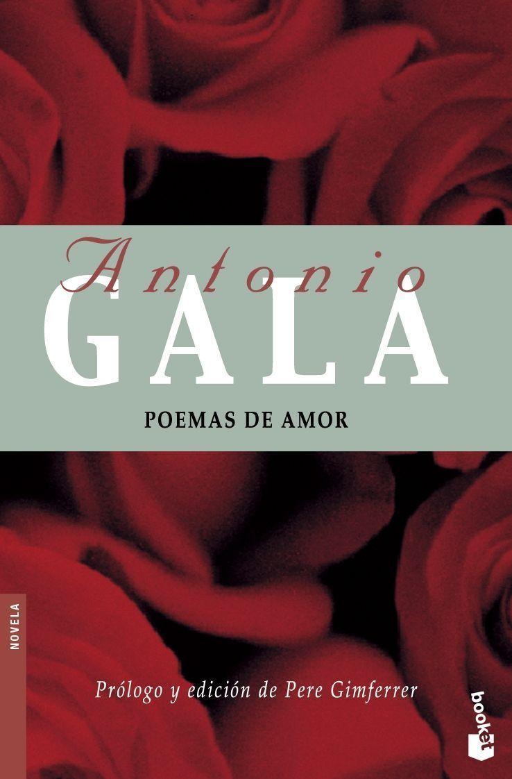 Poemas De Amor por Antonio Gala epub
