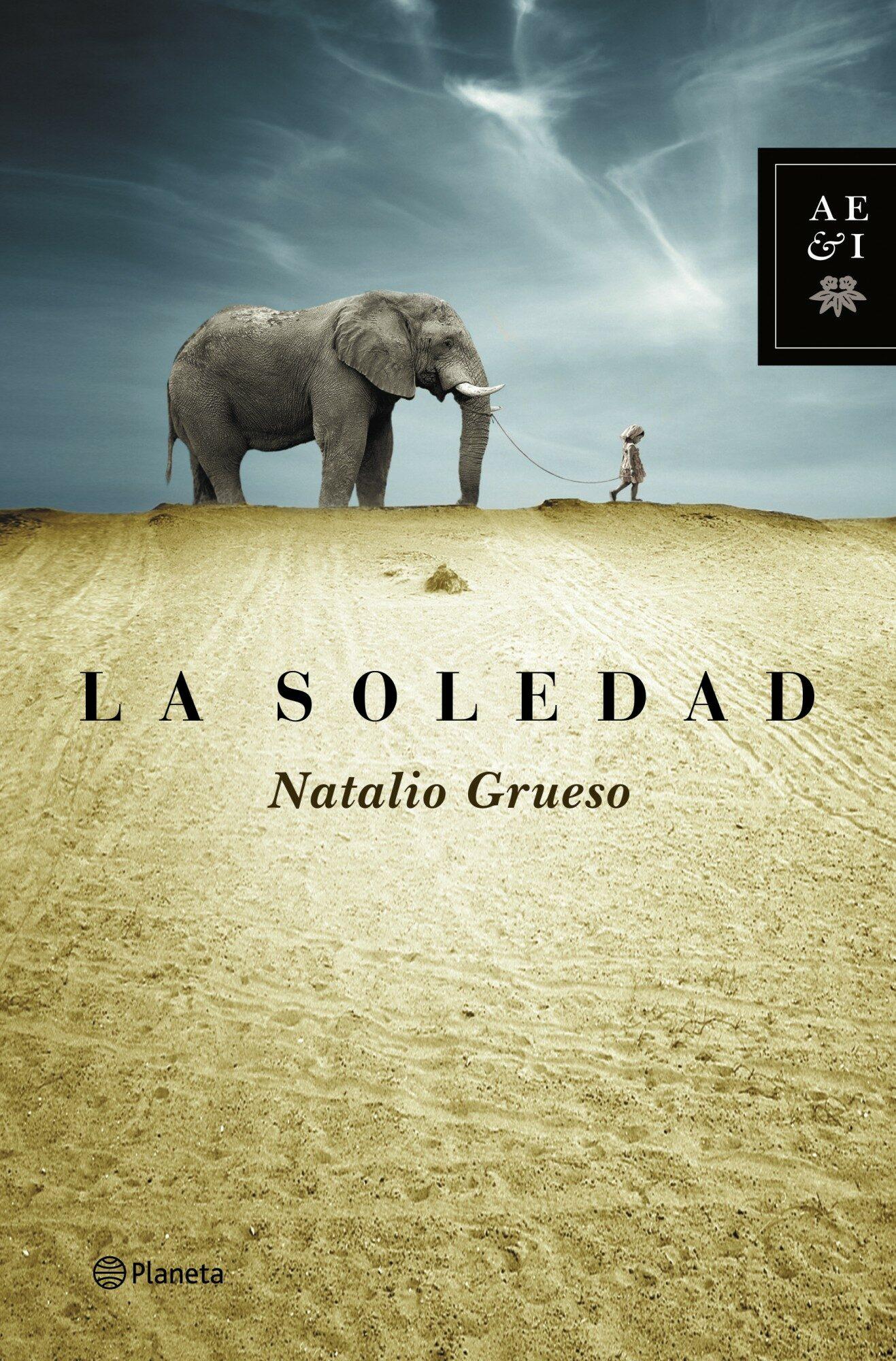 Resultado de imagen para Natalio Grueso - La soledad