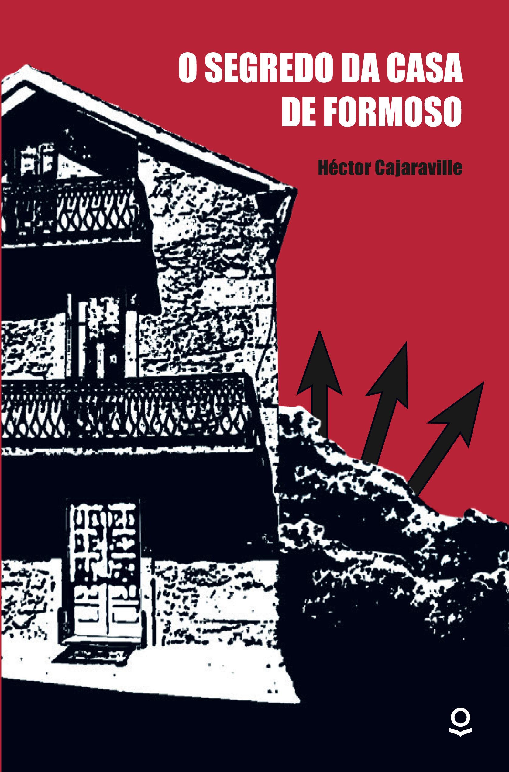 o segredo do casa do formoso-héctor cajaraville-9788416834433