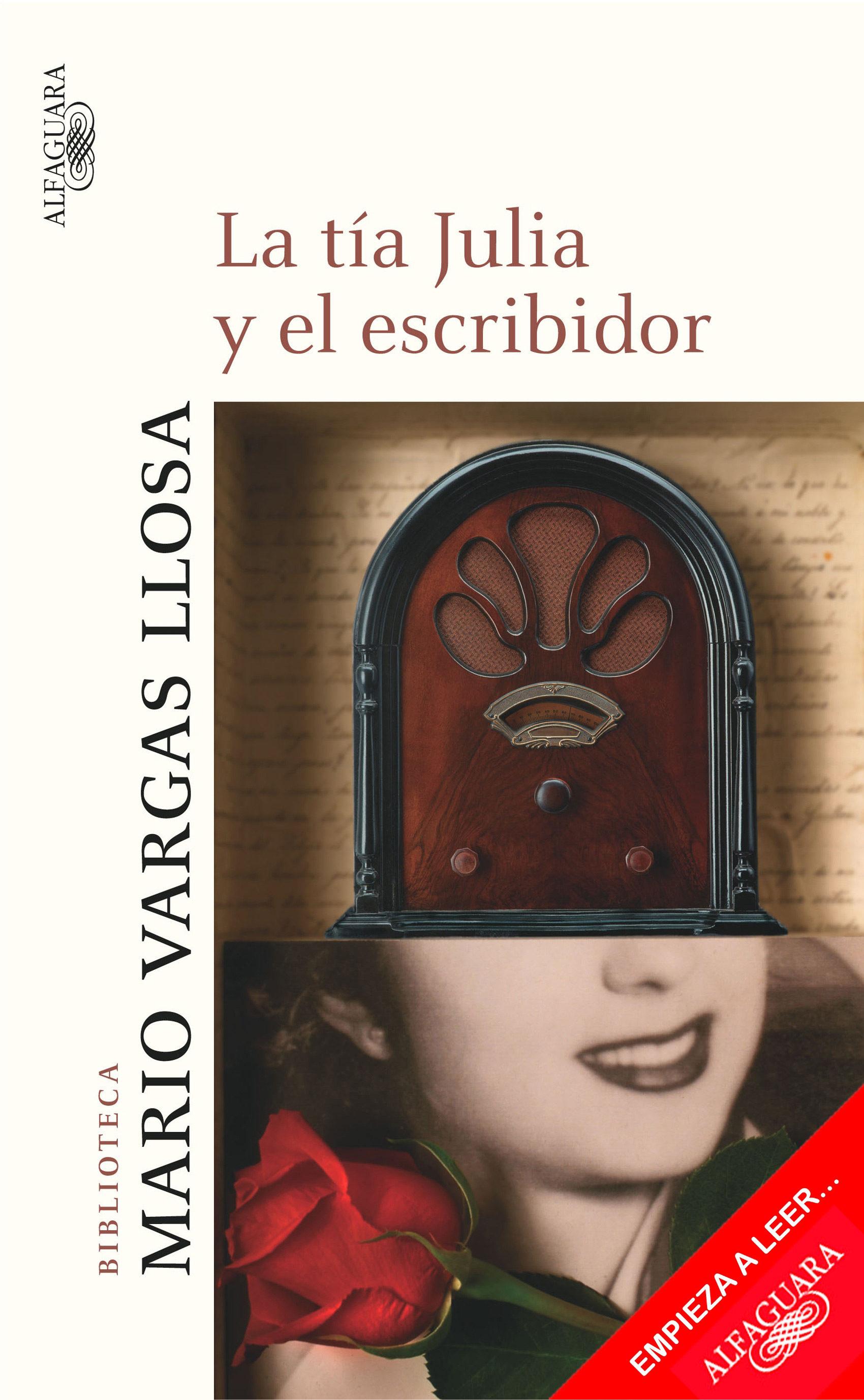 La T�a Julia Y El Escribidor (primer Cap�tulo) (ebook)mario Vargas
