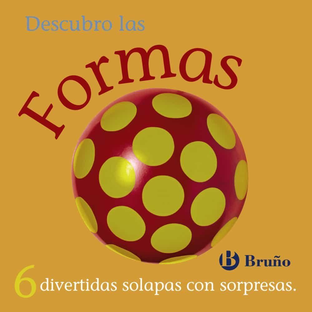 Formas (descubro) por Vv.aa.